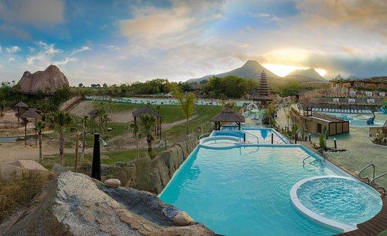 Very Good Review Of Magic Natura Animal Water Park