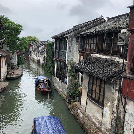 周莊水鄉 (崑山市) - 旅遊景點評論 - TripAdvisor