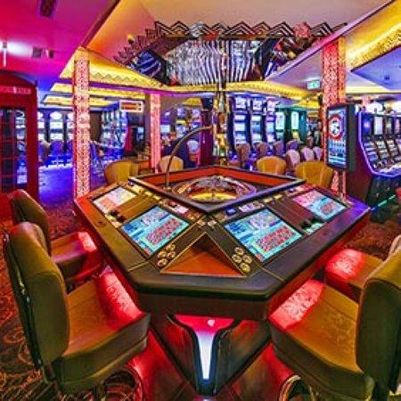 казино без депозитов