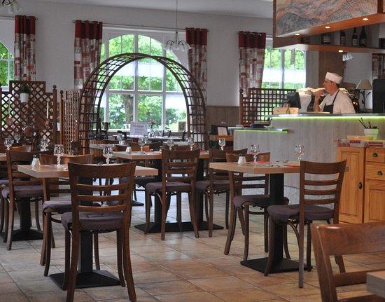 hotel restaurant du chalet stosswihr