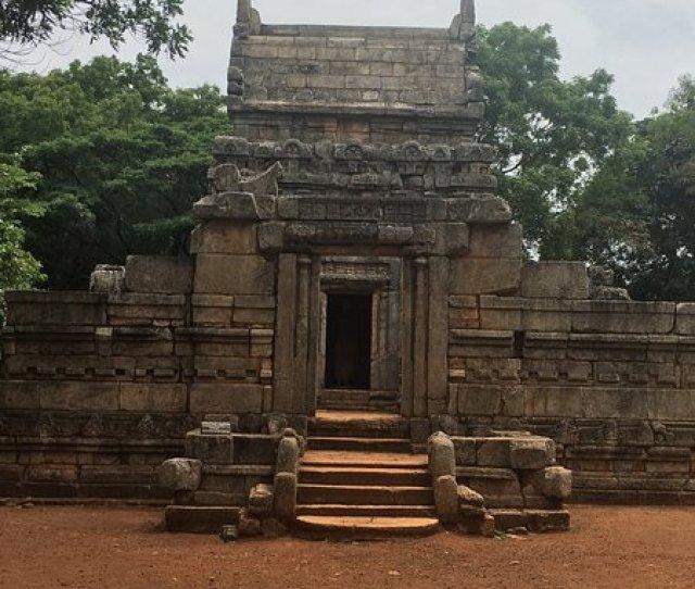 Nalanda Gedige Photo1 Jpg