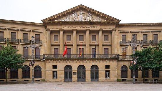 Palacio de Navarra (Pamplona) - 2020 Qué saber antes de ir - Lo ...