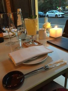 IZU   Japanese Creative Experience  Milan   Restaurant Reviews     Full view