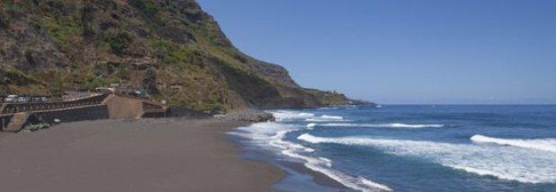 חוות דעת על Playa del Socorro - לוס ריאלחוס, ספרד - Tripadvisor