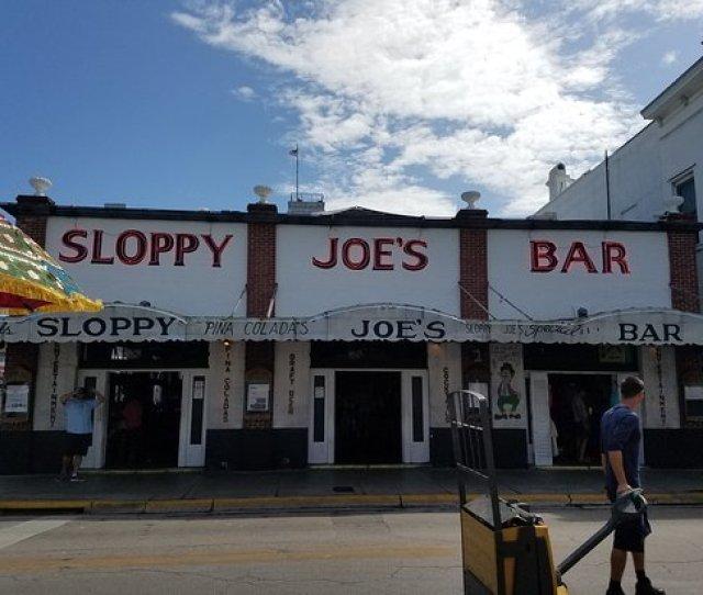 Sloppy Joes Photo