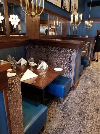 William Amp Henry Steakhouse Lynchburg Restaurant Reviews