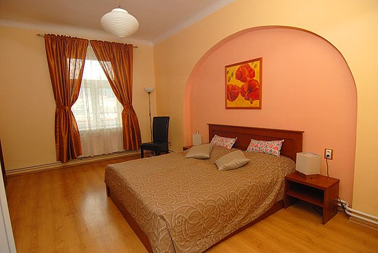 AKAT PENSION (Prague, Czech Republic) - Hotel Reviews ...