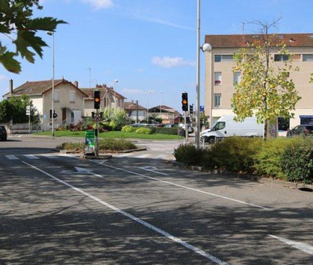 Amberieu En Bugey France Vue Damberieu