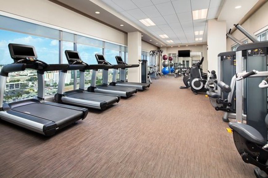 Image result for Westin WORKOUT Massage January Special