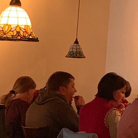 The Dahlia Lynchburg Restaurant Reviews Phone Number