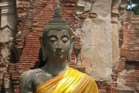 Thailand's Ayutthaya Temples and...