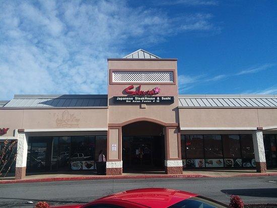 「バージニア州 レストラン sakura」の画像検索結果