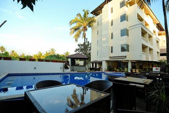 Amara Grand Goa Baga Hotel Reviews Photos Rate