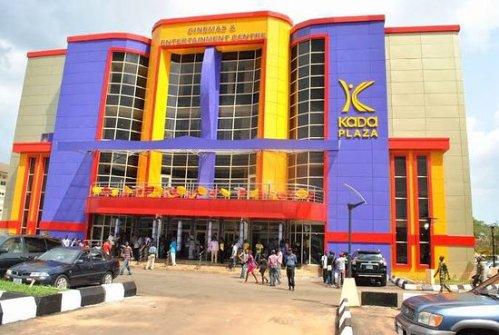 Kada Cinemas (Benin City) - 2020 All You Need to Know BEFORE You Go (with  Photos) - Tripadvisor