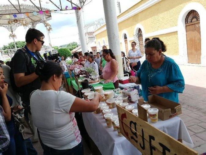 Tianguis Gastronómico y Artesanal: La Noria mi pueblo querido - Picture of  La Noria, Sinaloa - Tripadvisor