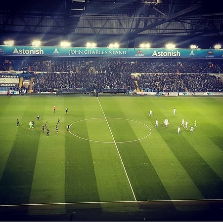 Leeds United F.C. Stadium - 2019 All You Need to Know ...