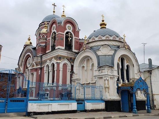 Великокняжеская Церковь Михаила Тверского и Александра ...