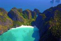 Phi Phi Islands Adventure Day Trip...