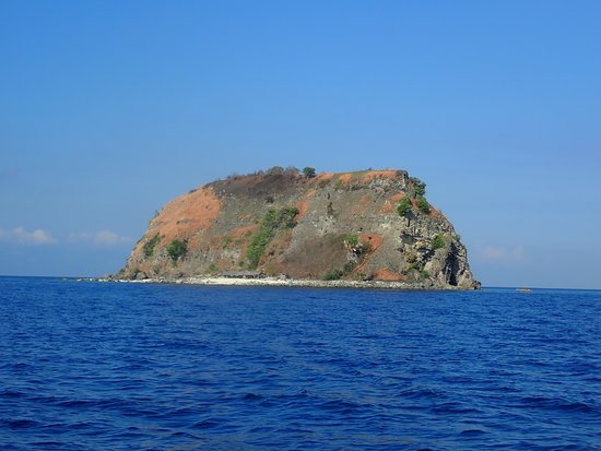 Image result for sombrero island batangas