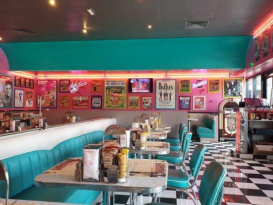 diner angers restaurant reviews