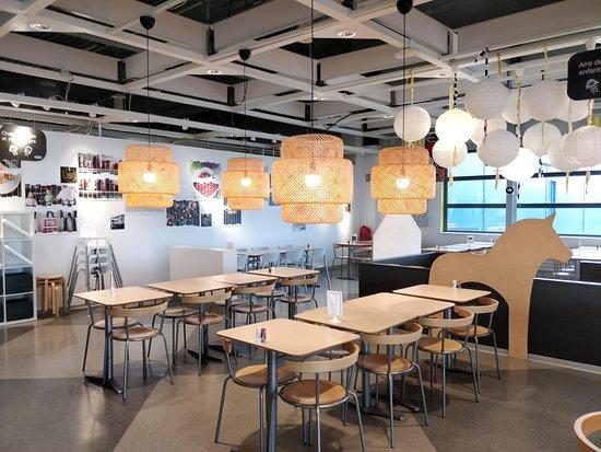 Ikea Henin Beaumont 275 Boulevard Olof Palme Menu