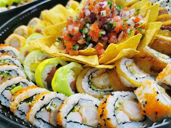 sushi kito saint herblain commander