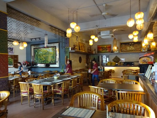 Indonesian Corner Fast Food Johor Bahru Ulasan Restoran Tripadvisor