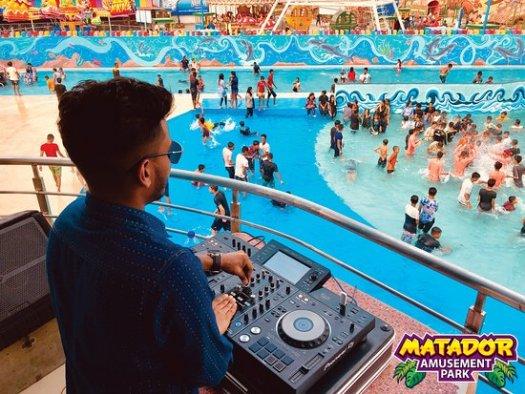 Good if you are with kids - Review of Matador Amusement Park, Dhaka City, Bangladesh - Tripadvisor
