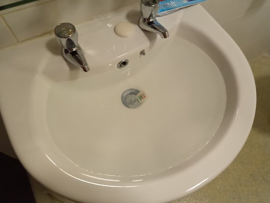 how to fix bathroom sink plug stuck