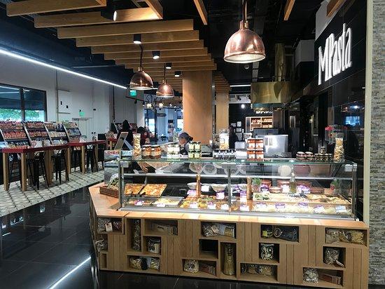 Monoprix Doha Restaurant Avis Numero De Telephone Photos Tripadvisor