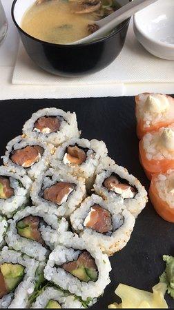 planet sushi lyon jules ferry