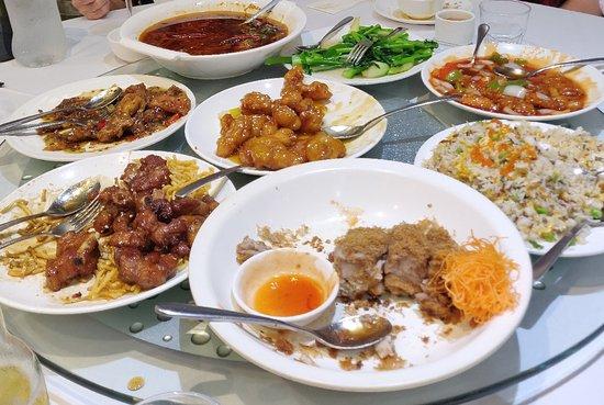 Fortune Five Northbridge Perth Ulasan Restoran Tripadvisor