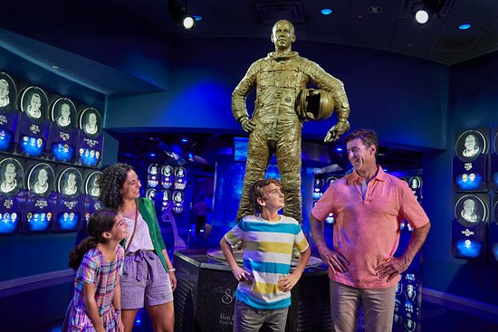 U.S. Astronaut Hall of Fame (Titusville) - 2020 All You ...