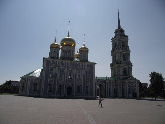Тульский кремль, Тула: лучшие советы перед посещением