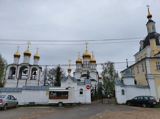 Свято-Никольский монастырь, Переславль-Залесский - Tripadvisor