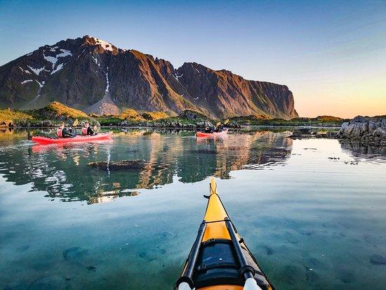 (Eggum,擁有2, 挪威)Reine Adventure - 旅遊景點評論 - TripAdvisor