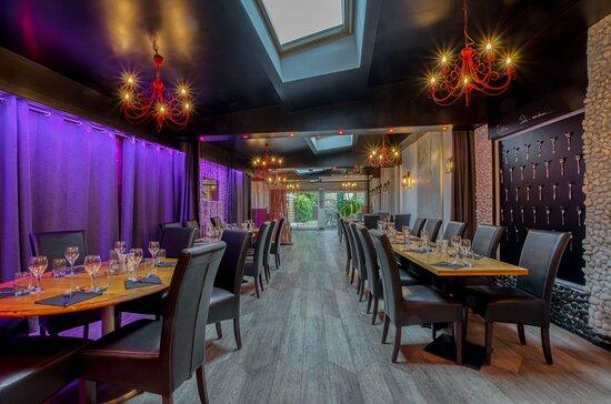 restaurant le 31 amiens menu prices