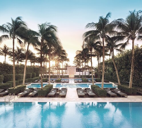 The setai, one of the financial district's new condominium conversions, offers luxurious living in one of manhattan's most desirable neighborhoods. The Setai Miami Beach Fl Omdomen Och Prisjamforelse Tripadvisor