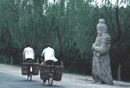 Makam Kerajaan Dinasti Ming dan Qing