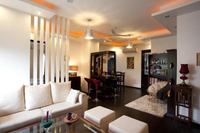 Designer Serviced Apartment For Central Delhi Updated