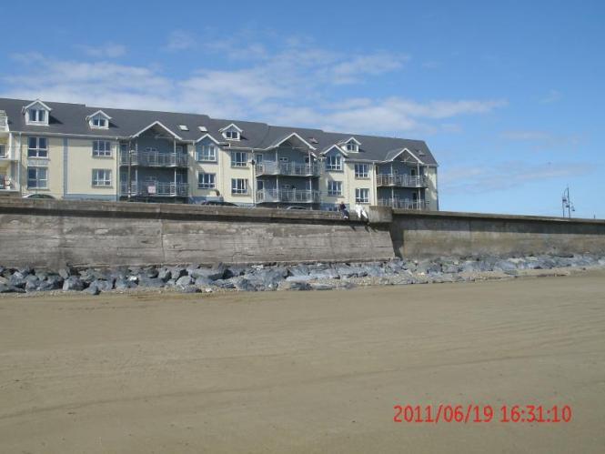 Beachside Tramore