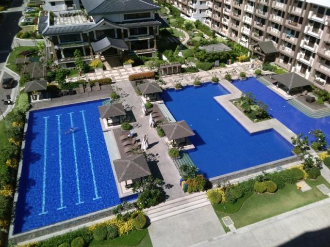 Image result for rhapsody residences clubhouse and pool