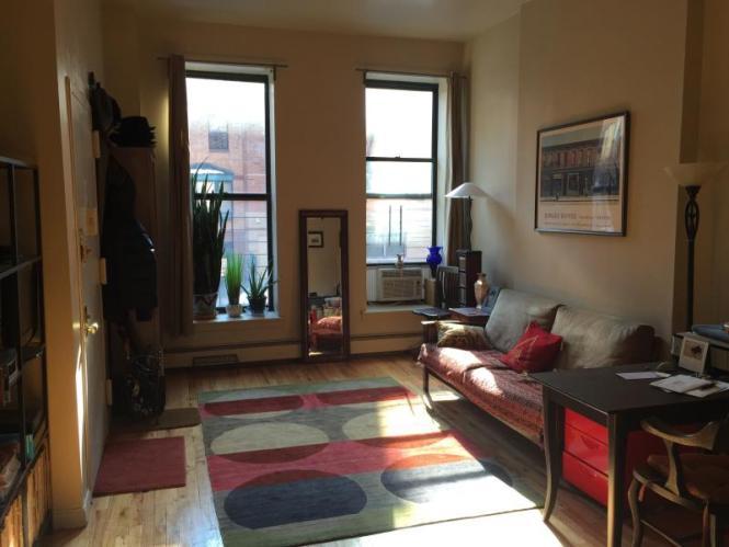 Beautiful Full Sunny Apartment In Harlem New York Updated