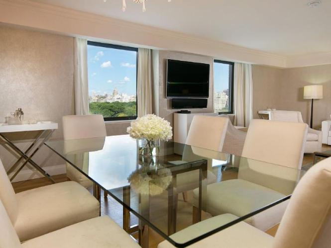 Sensational 3 Bedroom Apartment With Direct Central Park