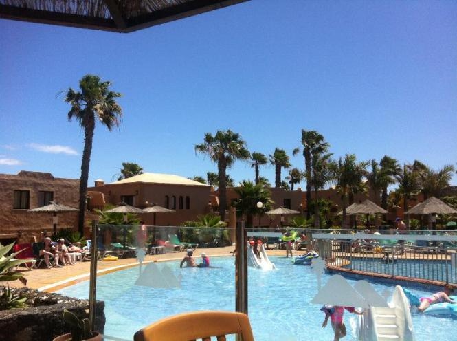 Dunas Apartment Fuerteventura Corralejo