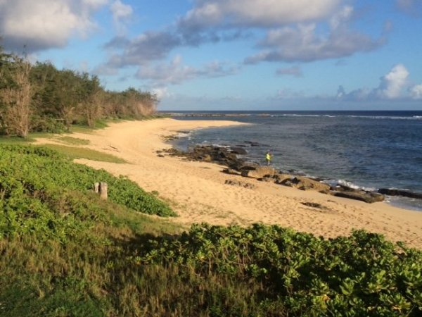 Resort Living on Oahu's Famous North Shore Has Cable ...