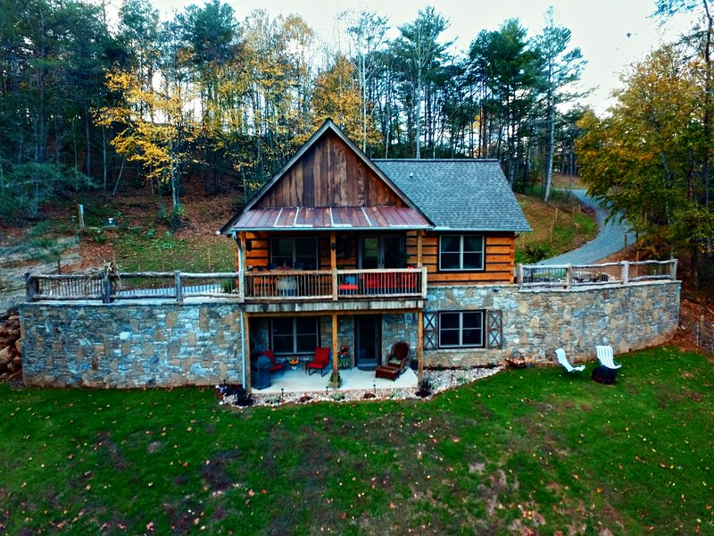 The 10 Best Asheville Cabin Rentals Cabins With Photos Tripadvisor Vacation Rentals In Asheville Nc