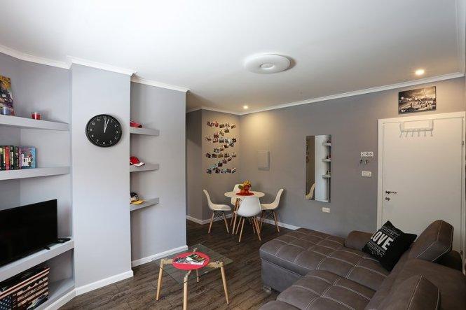 1 Bedroom Apartment Near The Beach New York Style