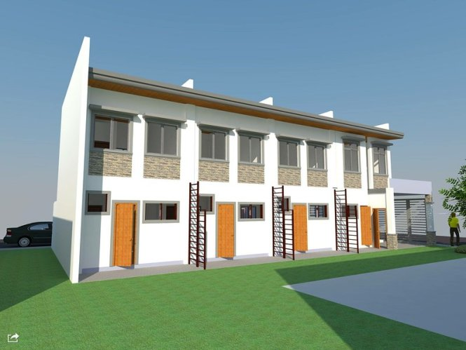 Apartment For In Kabankalan Has