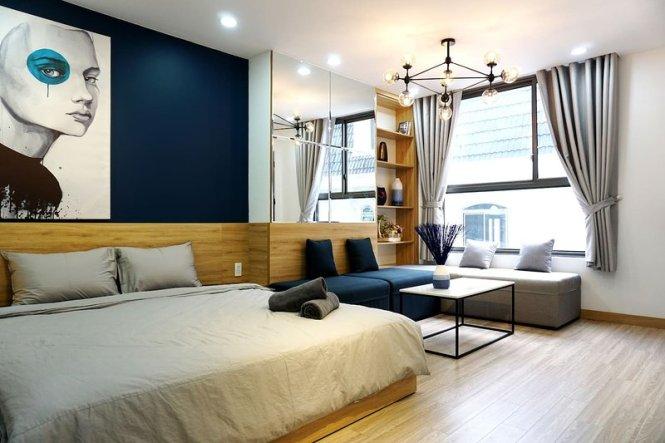 Your Best Studio Apartment Near Airport